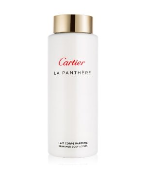 Cartier La Panthere Bodylotion 200 ml