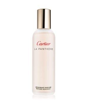 Cartier La Panthere Deospray 100 ml women