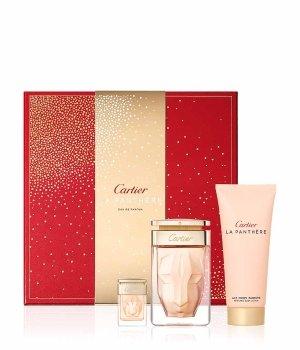 Cartier La Panthere Duftset 1 Stk 75ml EDP Body Lotion