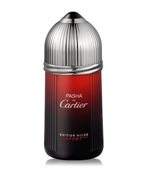 Cartier Pasha de Cartier Edition Noire Sport EDT 100 ml