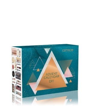 Catrice Make Up Adventskalender DIY 2020