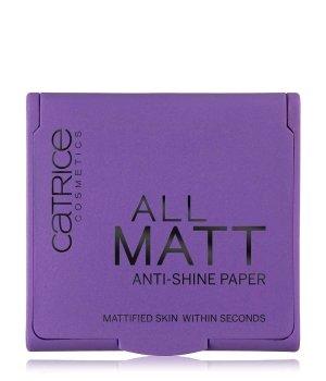 Catrice All Matt Anti-Shine Paper Blotting Paper für Damen