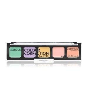 Catrice Allround Colour Correction Concealer Palette für Damen