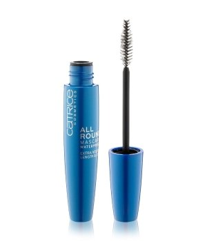 Catrice Allround Waterproof Mascara für Damen