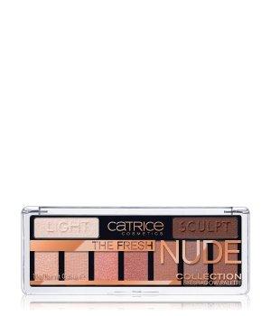 Catrice Collection Eyeshadow Palette The Fresh Nude Collection Lidschatten Palette für Damen