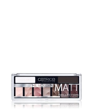 Catrice Collection Eyeshadow Palette The Modern Matt Lidschatten Palette für Damen