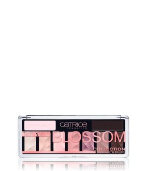 Catrice Collection Eyeshadow Palette The Nude Blossom Lidschatten Palette für Damen