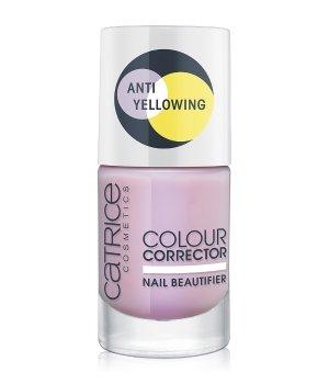 Catrice Colour Corrector Nail Beautifier Nagelunter- und Nagelüberlack für Damen