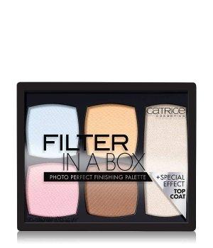 Catrice Paletten Promo Filter In A Box Make-up Palette für Damen