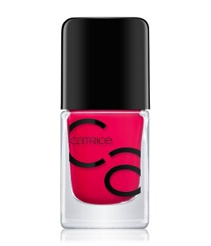 Catrice ICONails Gel Lacquer Nagellack Nr. 17 - Lilacquer