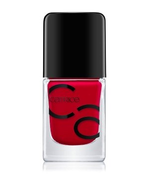 Catrice ICONAILS Gel Lacquer Nagellack 10.5 ml Nr. 02 - Bloody Mary To Go