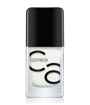 Catrice ICONAILS Gel Lacquer Nagellack 10.5 ml Nr. 15 - Milky Bay