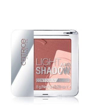 Catrice Light And Shadow Contouring Blush Rouge für Damen