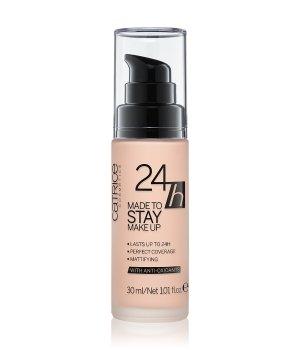 Catrice Made To Stay 24h Make Up Flüssige Foundation für Damen