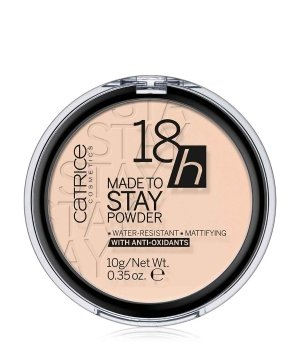 Catrice Made To Stay Kompaktpuder Nr. 025 - War...