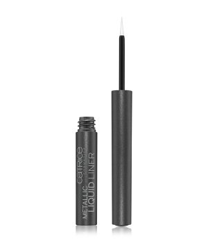 Catrice Metallic Liquid Liner Eyeliner für Damen