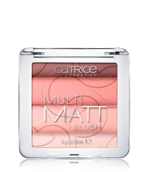Catrice Multi Matt  Rouge für Damen