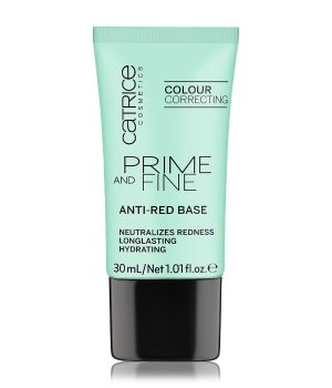 Catrice Prime & Fine Anti-Red Base Primer für Damen