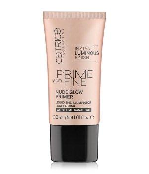 Catrice Prime & Fine Nude Glow Primer Primer 30 ml