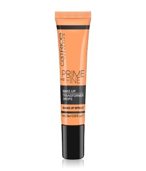 Catrice Prime & Fine Transformer Drops Wake Up Effect Primer für Damen