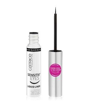 Catrice Sensitiv'Eyes Liquid Liner Eyeliner für Damen