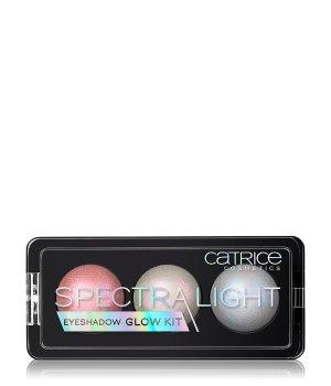 Catrice Spectra Light Glow Kit Lidschatten Palette für Damen