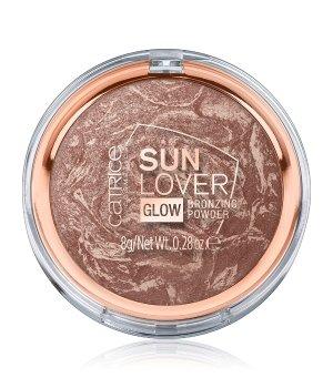 Catrice Sun Lover Glow Bronzingpuder für Damen