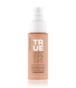Catrice True Skin Hydrating Flüssige Foundation bestellen | flaconi