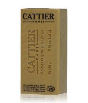 Cattier Reinigung Heilerde - Normale Haut Stückseife für Damen und Herren