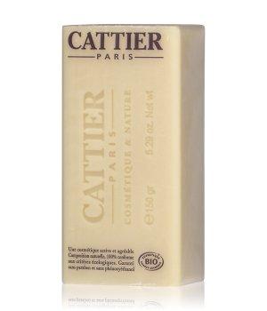Cattier  Cattier Heilerde Seife Bio-Sheabutter Seife
