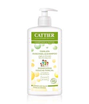 Cattier  Cattier Familien Duschgel & Shampoo 500ml Duschgel