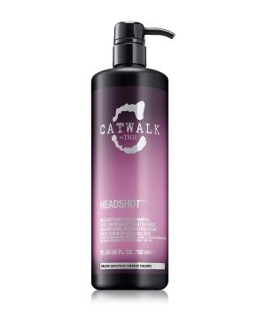 Catwalk by TIGI Headshot  Haarshampoo für Damen