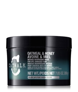 Catwalk by TIGI Oatmeal & Honey Mask Haarkur für Damen