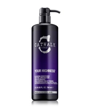Catwalk by TIGI Your Highness  Conditioner für Damen