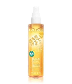 CAUDALIE Beautifying Sancare Oil SPF 30 Sonnenöl