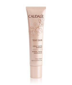 CAUDALIE Teint Divin Crème teintée minérale Mineral Make-up für Damen