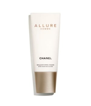 CHANEL ALLURE HOMME  AFTER SHAVE EMULSION product.productmeta.gender.for_