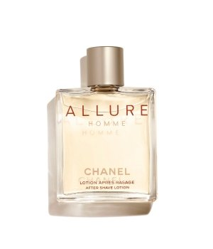 CHANEL ALLURE HOMME  AFTER SHAVE LOTION product.productmeta.gender.for_