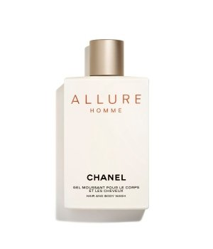 CHANEL ALLURE HOMME  DUSCHGEL product.productmeta.gender.for_