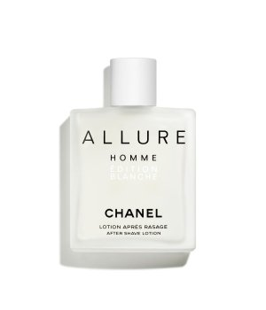 CHANEL ALLURE HOMME ÉDITION BLANCHE  AFTER SHAVE LOTION product.productmeta.gender.for_