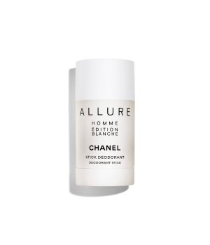 CHANEL ALLURE HOMME ÉDITION BLANCHE  DEODORANT STICK product.productmeta.gender.for_