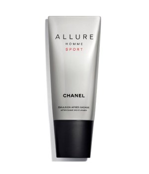 CHANEL ALLURE HOMME SPORT  AFTER SHAVE EMULSION product.productmeta.gender.for_