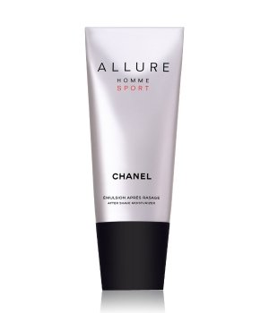 CHANEL ALLURE HOMME SPORT After Shave Balsam 100 ml