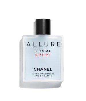CHANEL ALLURE HOMME SPORT  After Shave Lotion für Herren