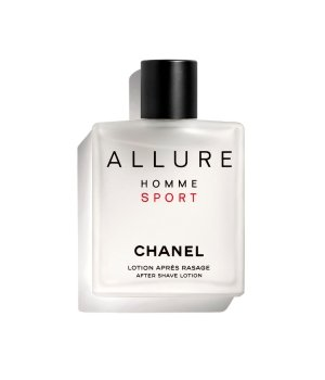 CHANEL ALLURE HOMME SPORT  AFTER SHAVE LOTION product.productmeta.gender.for_