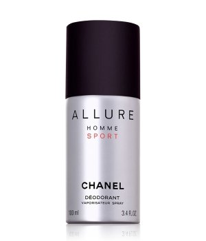CHANEL ALLURE HOMME SPORT Deospray 100 ml Deodorant Spray