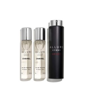 CHANEL ALLURE HOMME SPORT  EAU DE TOILETTE NACHFÜLLBARES TWIST & SPRAY product.productmeta.gender.for_