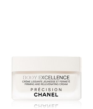 CHANEL BODY EXCELLENCE  GLÄTTENDE, STRAFFENDE ANTI-AGING-KÖRPERCREME product.productmeta.gender.for_