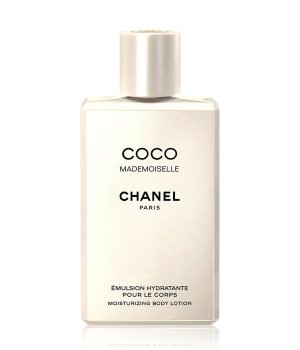 CHANEL COCO MADEMOISELLE Bodylotion 200 ml