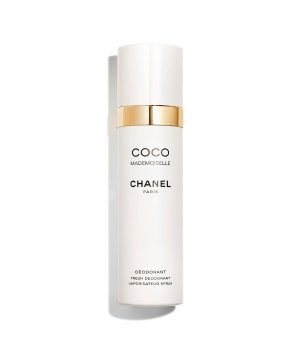 CHANEL COCO MADEMOISELLE  DEODORANT SPRAY product.productmeta.gender.for_